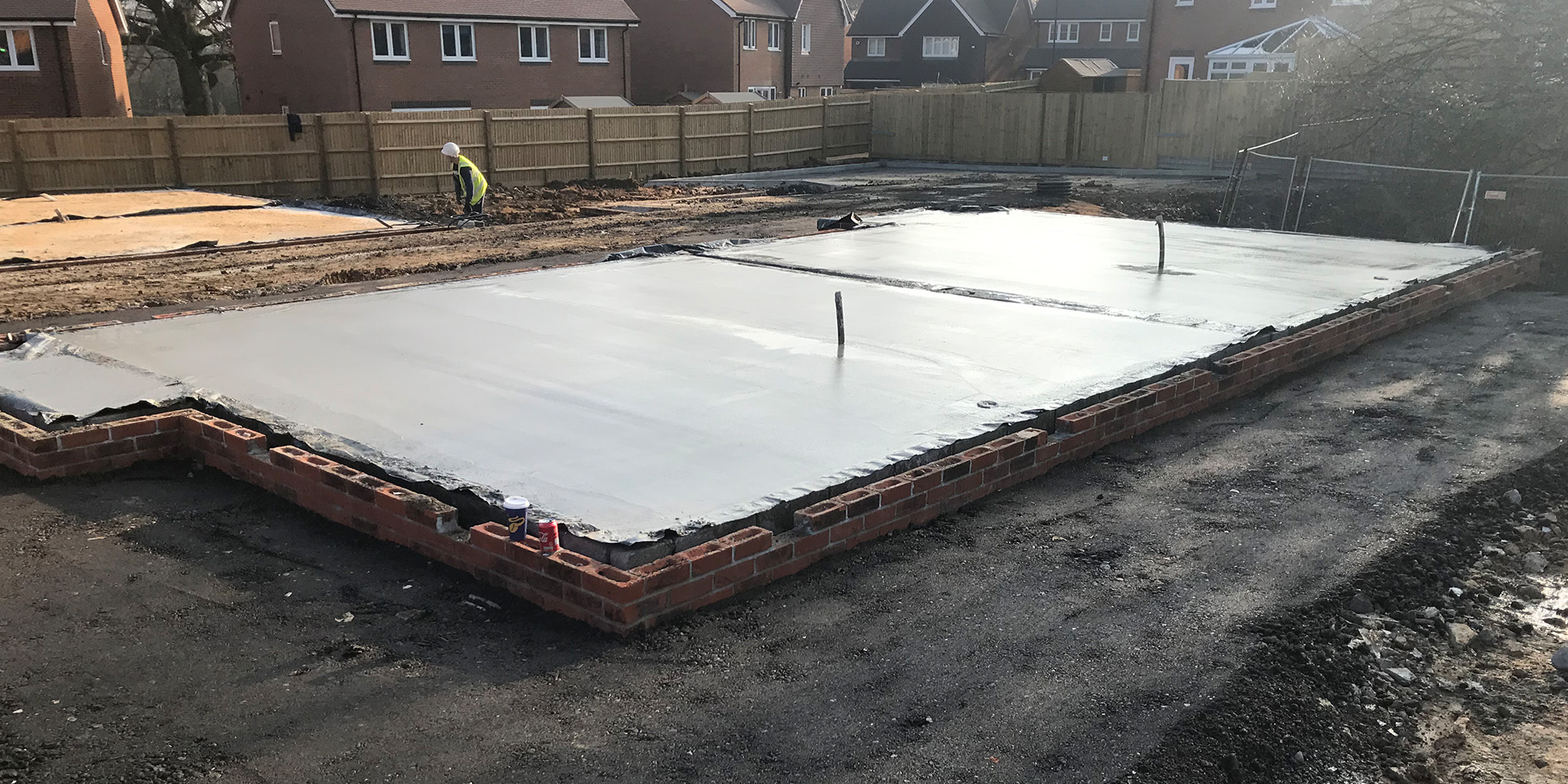 DR Groundworks - Groundworks - Hampshire South Portsmouth Southampton